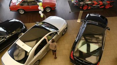 Автоэксперт Моржаретто рассказал о причинах роста цен на машины