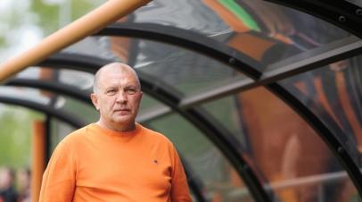 Президент Урала высказался о возможной отставке Прядкина