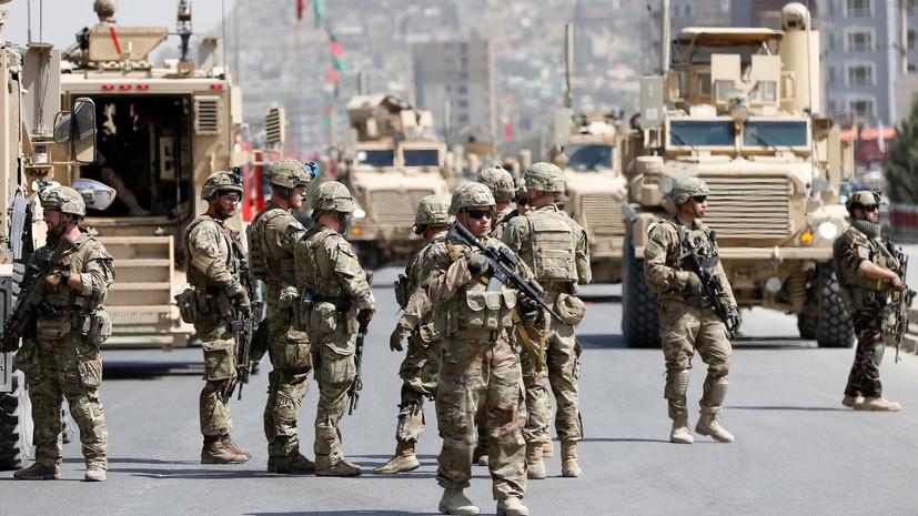 Посол России: за 20 лет Афганистан превратился в наркогосударство
