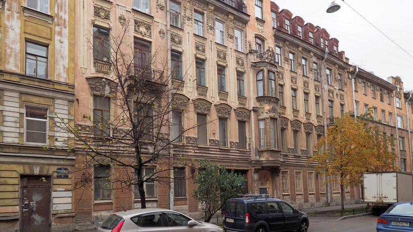 Дом купца Евгения Егоровича Глухарева в реестре культурного наследия
