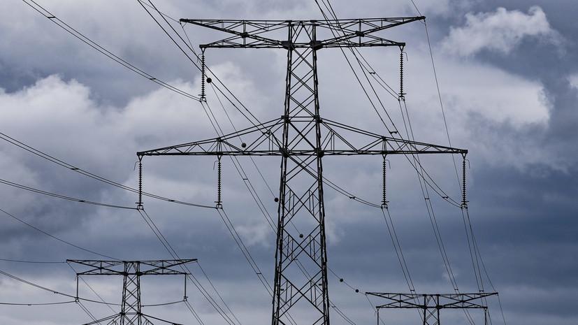 Испанский журналист рассказал о «счастье россиян» из-за цен на электроэнергию