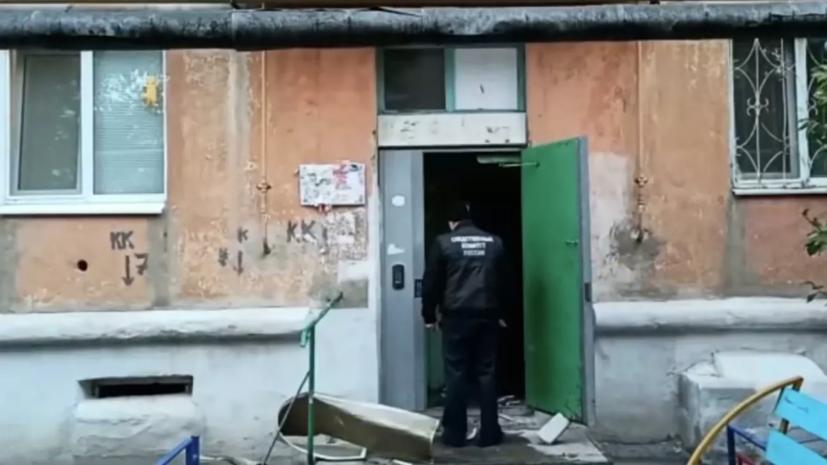 Задержан подозреваемый в убийстве девушек в Оренбуржье