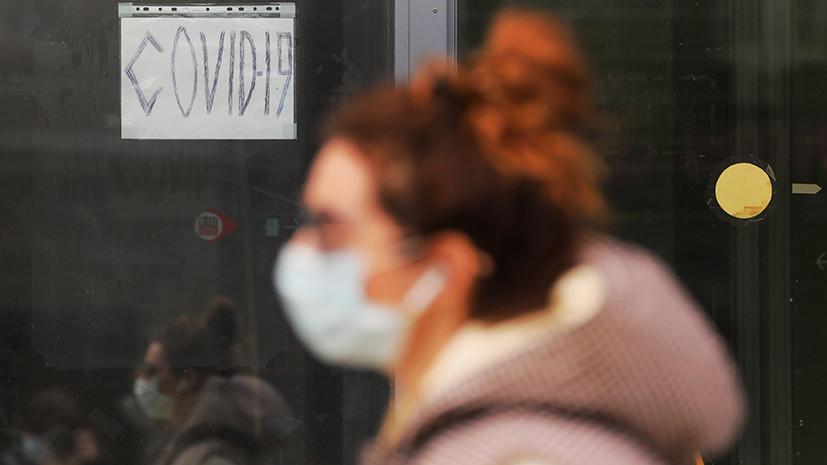 Попова сообщила об отмене массовых мероприятий из-за коронавируса