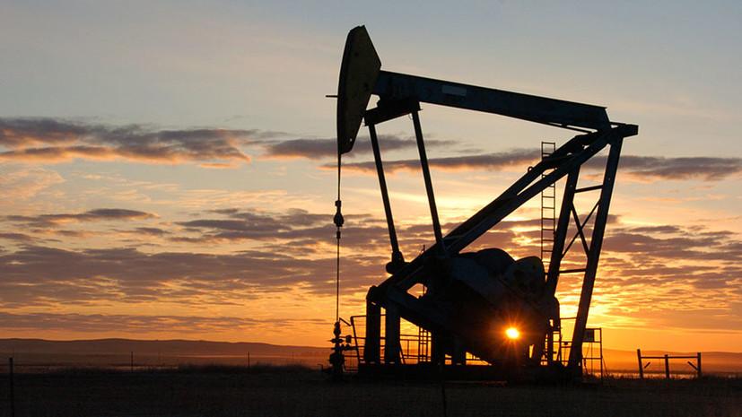 Нефтегазовая тяга: российский фондовый рынок вырос до исторического максимума