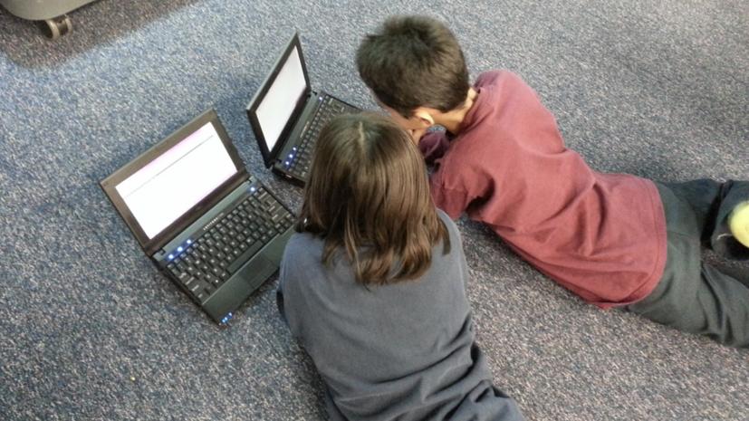 В Совфеде поддержали идею создания операционной системы для детей