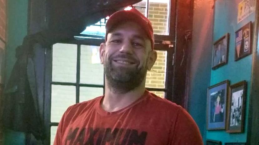 Роковое падение: 38-летний боец из США скончался после нокаута в кулачном поединке