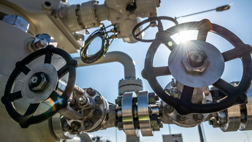 В ЕС рассказали о выполнении долгосрочных контрактов на поставку газа из России