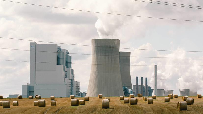 «Биржевая паника»: почему газ в Европе дорожал до $1900 за тысячу кубометров