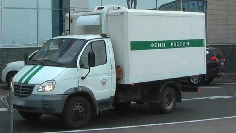 Москалькова призвала проверить тюремную больницу в Саратовской области