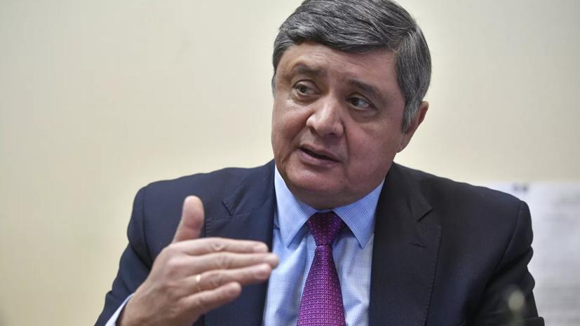 Кабулов сообщил, что в России принято решение об оказании гумпомощи Афганистану