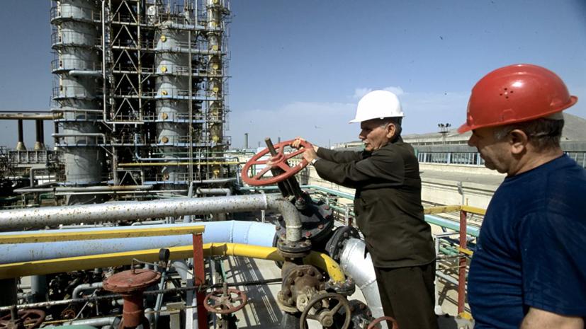 Песков заявил о наличии потенциала в поставках газа в Европу