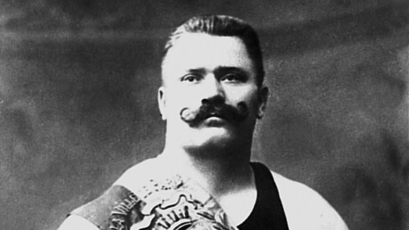 «Эталон служения своему делу»: какую роль в истории становления российского спорта сыграл Иван Поддубный