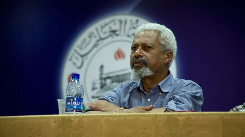 Эксперт прокомментировала присуждение Абдулразаку Гурне Нобелевской премии по литературе