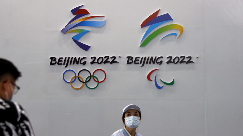 Исинбаева надеется на смягчение антиковидного режима для спортсменов на Играх-2022