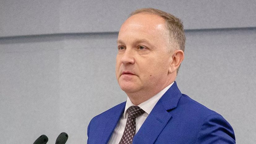 Защита экс-мэра Владивостока обжаловала его арест
