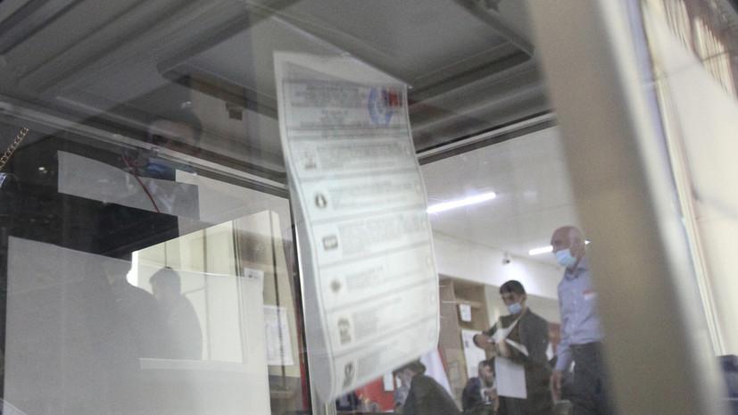 В России предложили наделить работающих подростков правом голоса на выборах