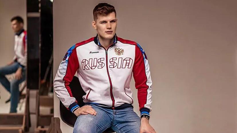 Скончался российский конькобежец Захаров