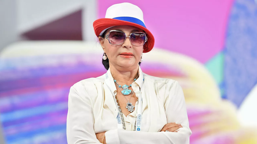 Винер-Усманова отреагировала на заявление Болгарии о критике судейства на Олимпиаде