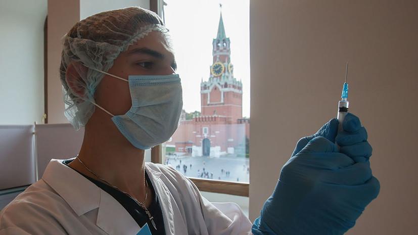 «Противоречат социальному характеру нашего государства»: в Кремле не поддержали идею штрафов за отказ от вакцинации