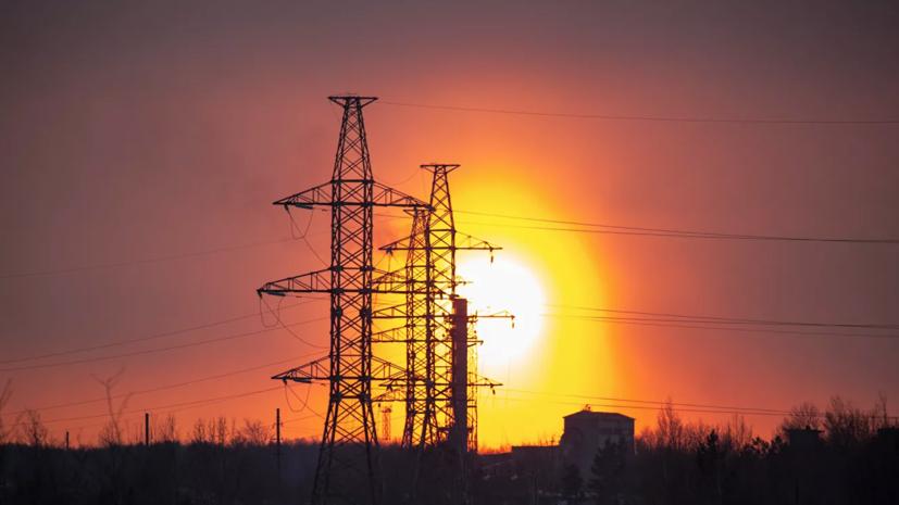 В МЭА заявили об уменьшении доступности электричества в мире из-за COVID-19