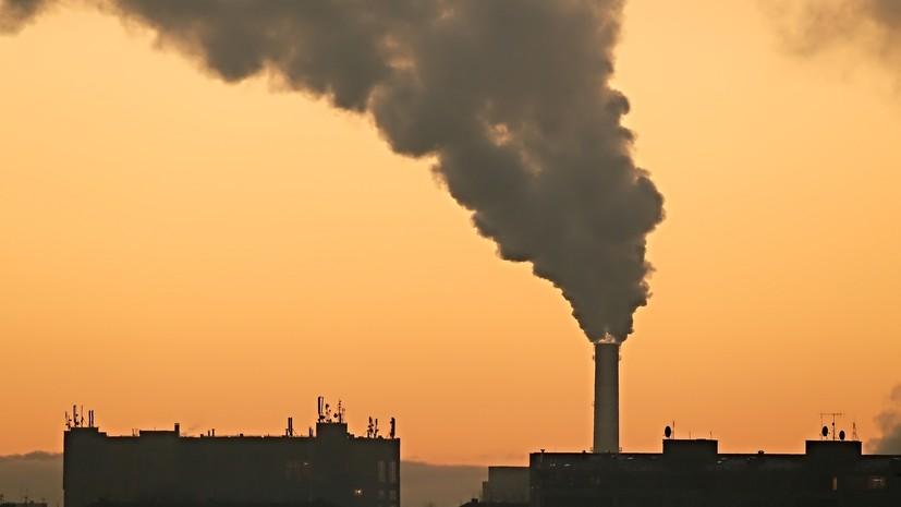 Посол ЕС рассказал о переговорах Брюсселя и Москвы по углеродному регулированию
