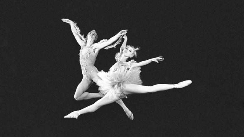 32 фуэте: тест RT о танцовщиках русского балета