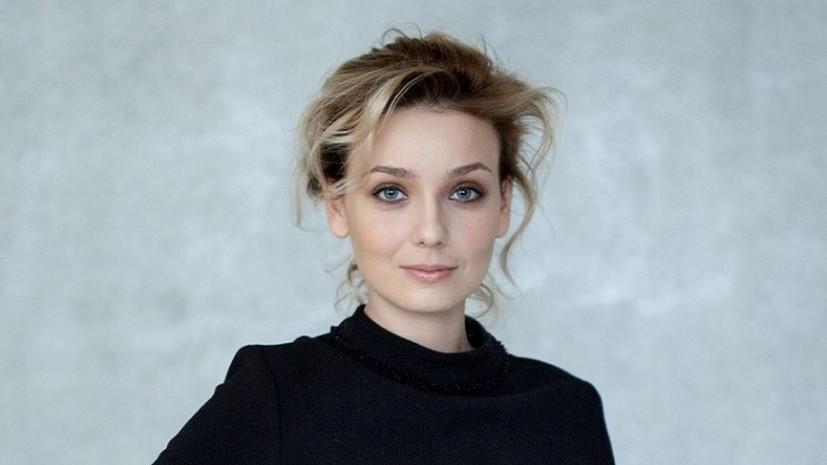 Актриса Полянская поделилась воспоминаниями о работе с известными артистами