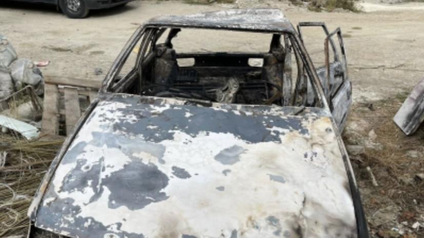 Избиения и угрозы: в Крыму завели уголовное дело на мужчину, пытавшегося убить четырёхлетнего сына