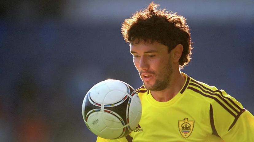 Экс-футболист«Анжи» Лахиялов: Нурмагомедов высказал своё мнение и имеет на это право