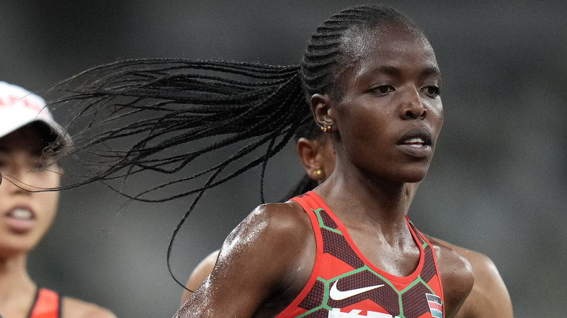 «Тревожно и очень печально»: кенийская бегунья Тироп найдена убитой в своём доме