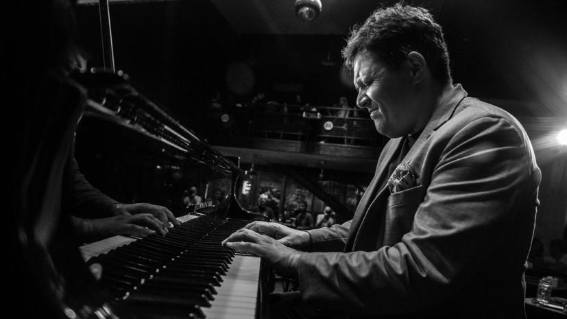 В Новосибирске открылся международный джазовый фестиваль