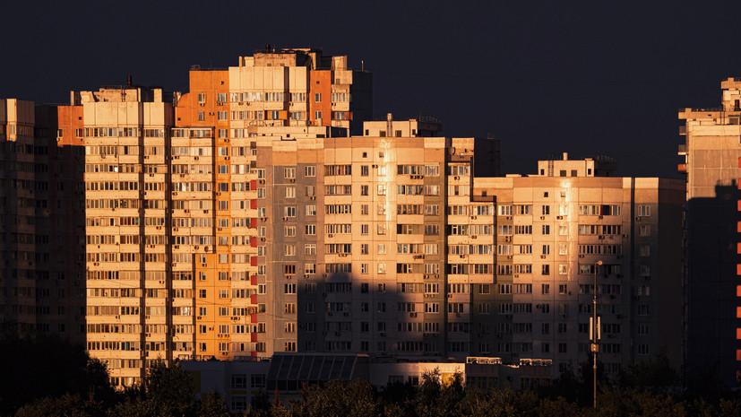 «Известия»: в России могут появиться региональные операторы по управлению жильём