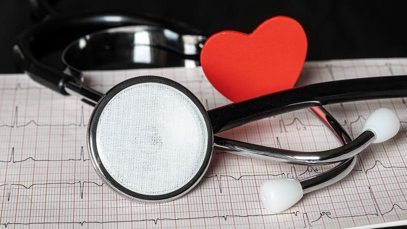 Врач назвал сердечную недостаточность показанием к вакцинации от COVID-19