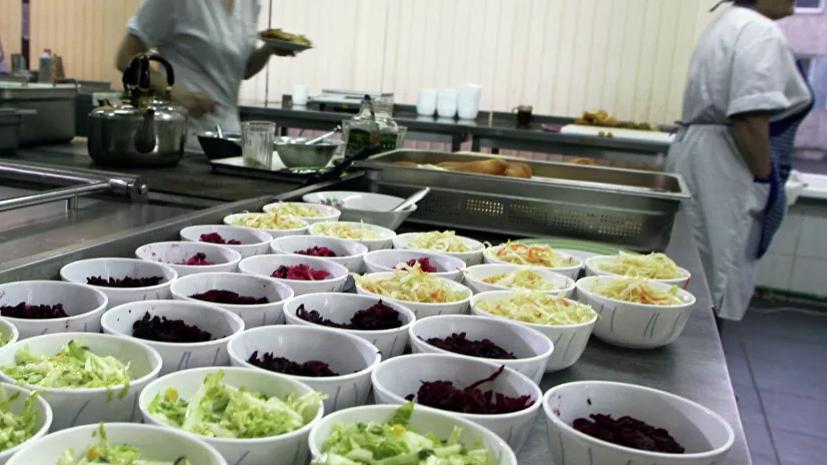 Академик Тутельян рассказал о нововведениях в системе больничного питания в России