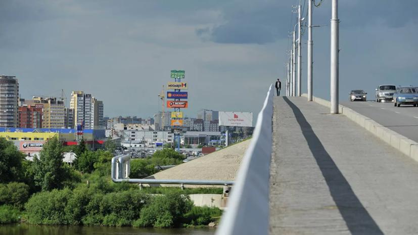 В Тюменской области специалисты проверят качество воздуха