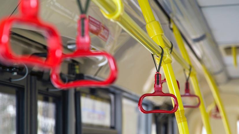 Академик РАН Покровский напомнил о правилах безопасности в транспорте в пандемию