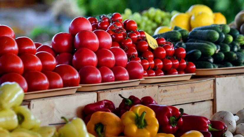 Мишустин заявил о необходимости дополнительных мер по стабилизации цен на продукты