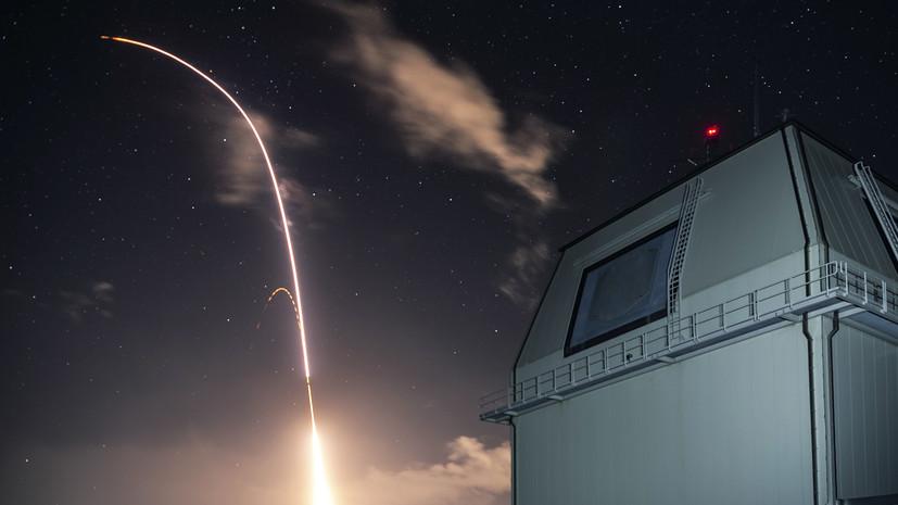 «Валят с больной головы на здоровую»: в России отреагировали на требование Вашингтона по «нарушающим ДРСМД» ракетам