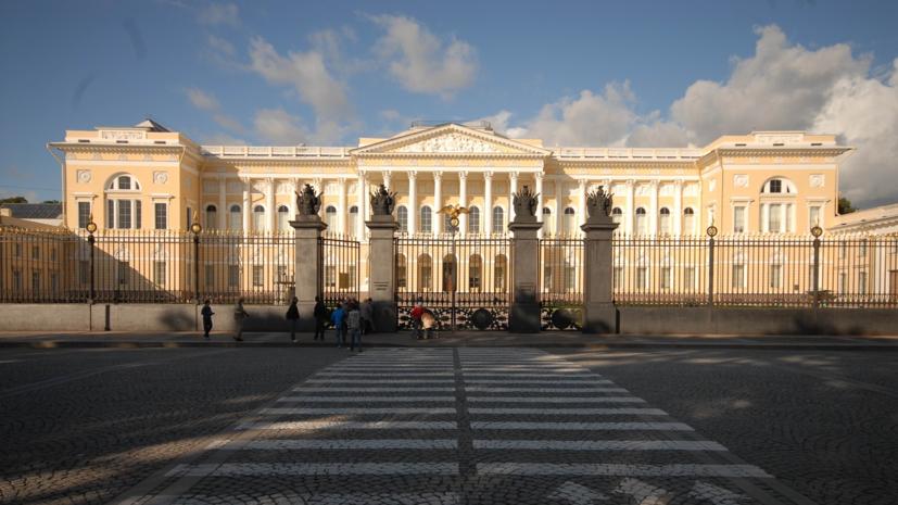 В Петербурге откроется выставка в честь 200-летия со дня рождения Достоевского