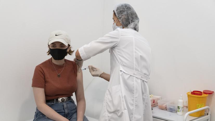 В Свердловской области расширили обязательную вакцинацию от COVID-19