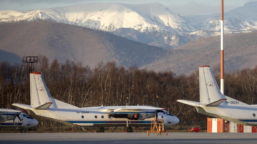 Путин рассказал об объёме вкладываемых в авиаинфраструктуру средств