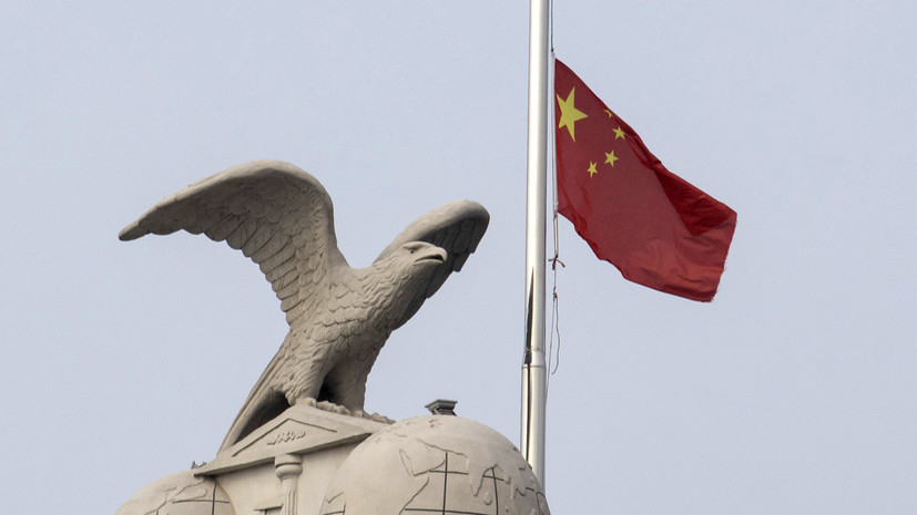 В КНР намерены создать центр инноваций в области устойчивого транспорта