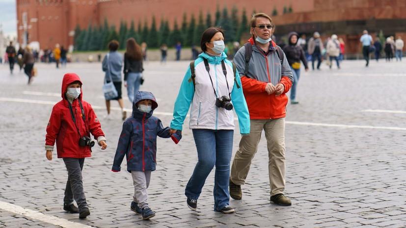 «Поддержка семей останется одним из приоритетов»: правительство направит 34 млрд рублей на выплаты россиянам с детьми