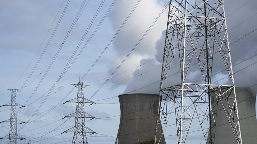 Аналитик газового рынка назвал способы выхода из энергокризиса в Европе