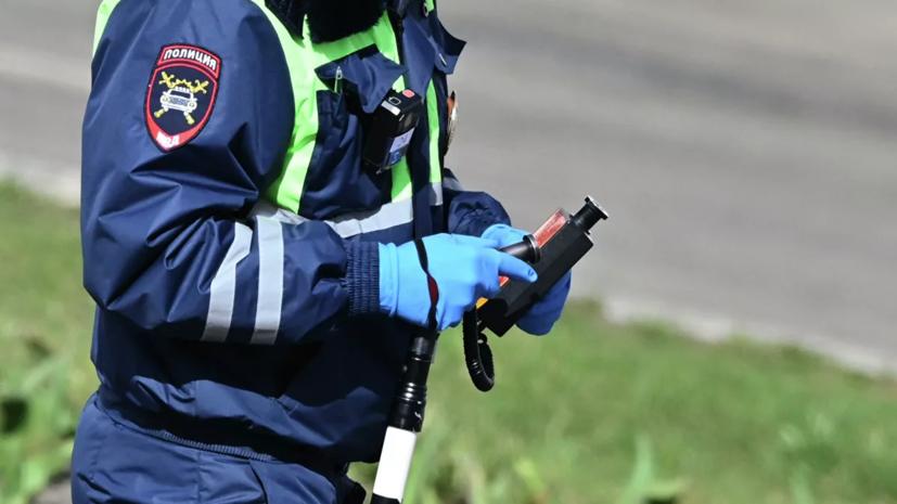 В Свердловской области проводится проверка по факту ДТП с двумя погибшими