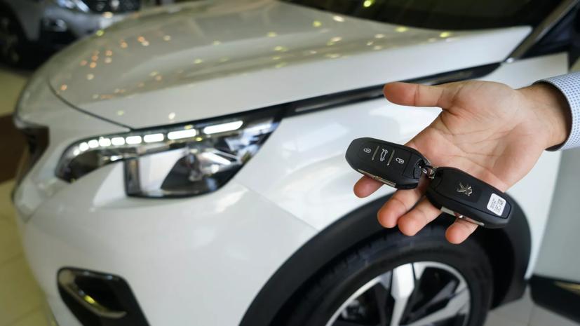 Автоюрист Славнов высказался об онлайн-покупке машин