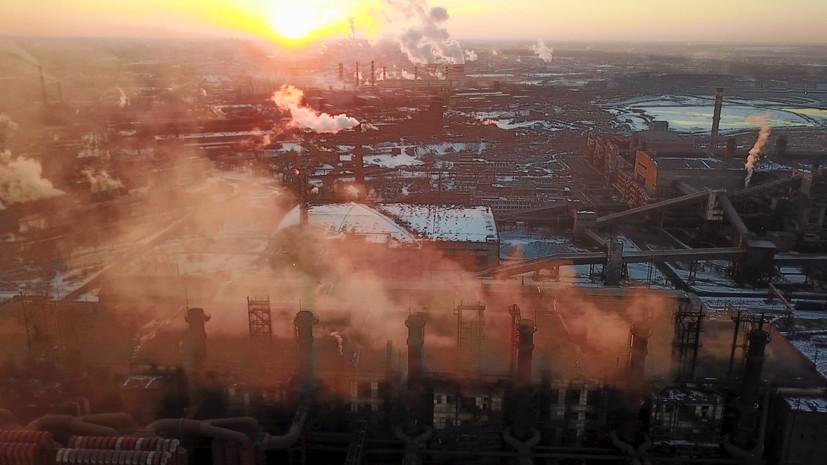 Синоптики предупредили об ухудшении погоды в Челябинской области