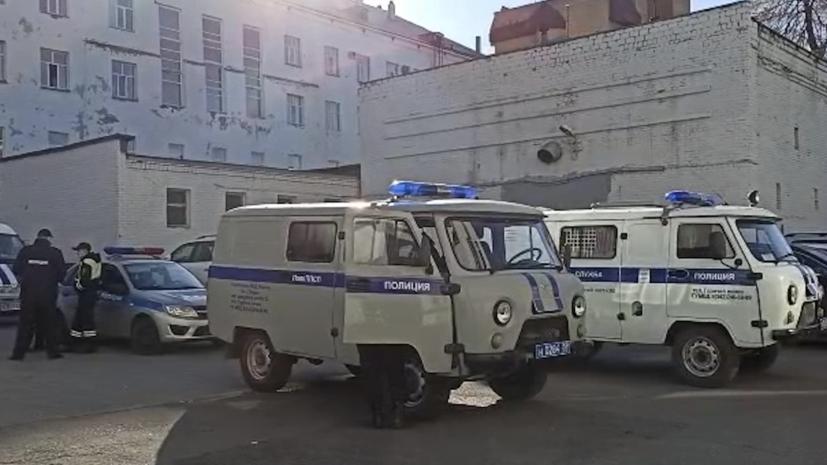 «Признал вину»: суд арестовал открывшего стрельбу в Пермском госуниверситете