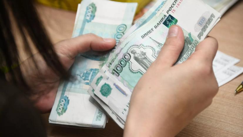 В Минтруде заявили о намерении скорректировать маткапитал в России по фактической инфляции