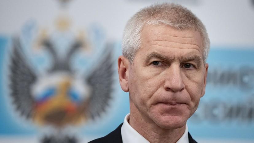 Матыцин примет участие в открытии спорткомплекса «Чкалов Арена»